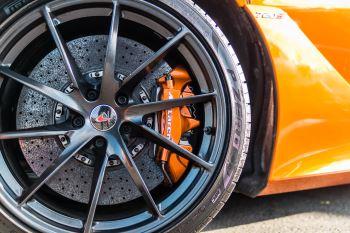 McLaren 720S V8 2dr SSG PERFORMANCE image 24 thumbnail